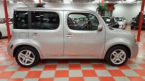 Nissan Cube Familiale 5 portes I4, boîte automatique, 1,8 S