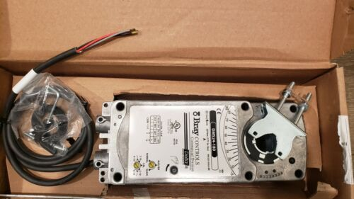 BRADY DMS24-180 Electric Actuator 24Vac – New Surplus Item