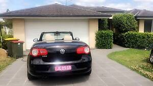 2007 Volkswagen Eos Convertible Kempsey Kempsey Area Preview