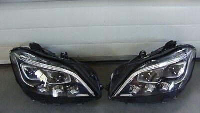 Mercedes CLS W218 Full LED Scheinwerfer Multibeam A2189060102