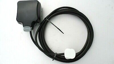 EXTENSION 5 METER CABLE WITH WEATHER PROOF SEALED SOCKET FOR POOL ROBOT...