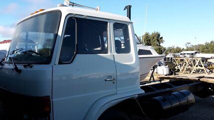 Hyno 8 tonne truck  BARGAN PRICE tilttray Kenwick Gosnells Area Preview