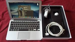 MacBook Air 11.6-inch 2014 - Forsale or Swap