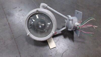 Crouse Hinds Hazardous Explosion Proof Light 47282a