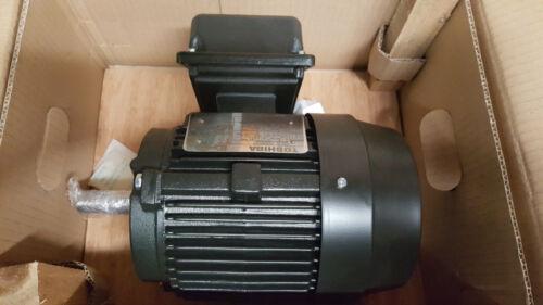 Toshiba  Electric  Motor   Y152SDSR41A-P   1 1/2 HP  3600 RPM  143T  230/460 vac