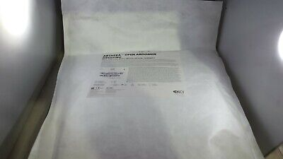 Lot Of 5 Kci 370605 Abthera Open Abdomen Dressing- Exp 8312022