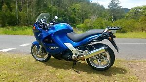 BMW K1200RS. 26550KMS. SALE OR SWAP!
