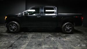 2015 Ford F-150 XLT UPGRADED RIMS AND TIRES! KEY PAD ENTRY! B...
