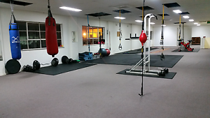 Personal training /Yoga Instructor Floor space rental opportunity Richmond Yarra Area Preview