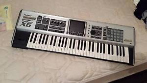 Roland Fantom X6 Keyboard / Synth / Keys Dalkeith Nedlands Area Preview