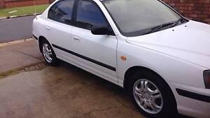 2003 Hyundai Elantra Sedan Thornton Maitland Area Preview