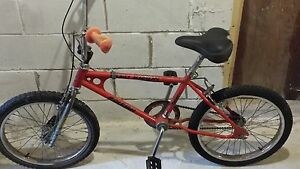 Red Baron BMX
