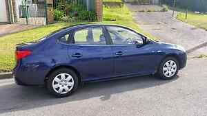 Hyundai Elantra 2006 Sunshine Lake Macquarie Area Preview