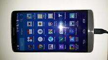 LG G3 Black Smart Phone Australind Harvey Area Preview