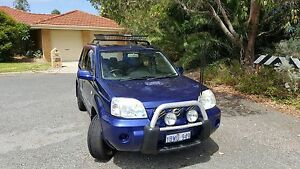 2005 Nissan X-trail Wagon. Dual fuel in very good condition! Brentwood Melville Area Preview