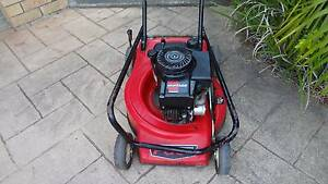 Lawn Mowers Robina Gold Coast South Preview