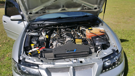 Holden calais, hsv, maloo, ls1, shift kit, otr, clubsport, cv8z