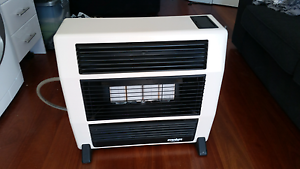 Everdure gas heater Scarborough Stirling Area Preview