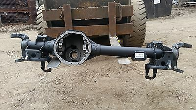 Dodge CHRYSLER OEM 10-13 Ram 2500 3500 Front Axle Housing 68065444AB