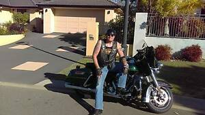 Travel Partner for bike roadie to Victoria and return wanted. Capalaba Brisbane South East Preview