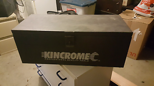 Kinchrome toolbox small Bruce Belconnen Area Preview