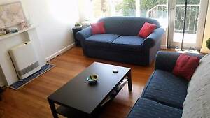 Elwood 2bdrm Fully furnished bills incl Elwood Port Phillip Preview