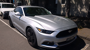 Mustang 5.0 GT.  Landing in Melbourne in 3 months. Tullamarine Hume Area Preview
