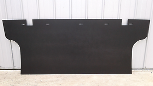 XA XB XC Coupe Sedan rear seat insulation panel Mount Barker Mount Barker Area Preview