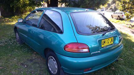 car for sale Wentworthville Parramatta Area Preview