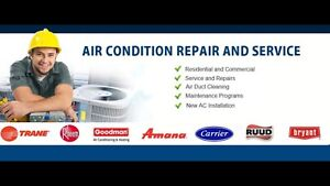 Air Conditioning installation and service repairs all areas in Sydney