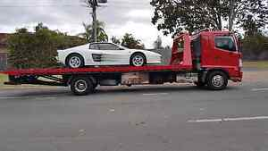 GOLD COAST TOW TRUCK SERVICE! CHEAP TOWING! BREAKDOWNS & ROADSIDE Southport Gold Coast City Preview