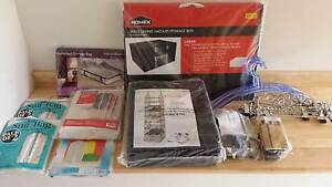 New Home Storage Solutions Package Kings Langley Blacktown Area Preview