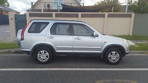 2003 Honda CR-V  Sports, Auto, low ks, Sunroof, Leather interior Biggera Waters Gold Coast City Preview