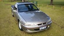 1997 Holden Commodore Ute Bibra Lake Cockburn Area Preview