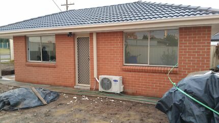 Brand new 2 bedroom granny flat  Hebersham Blacktown Area Preview