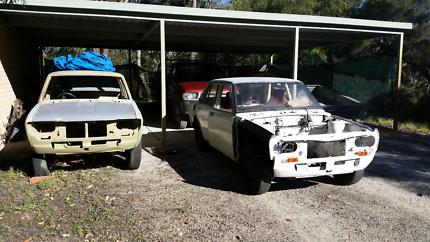 Datsun 1600 ×2 Banksia Grove Wanneroo Area Preview
