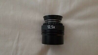 Zeiss Dental Microscope 12.5x Eyepiece For Microscope New