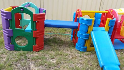 Outdoor Play gym Middle Swan Swan Area Preview