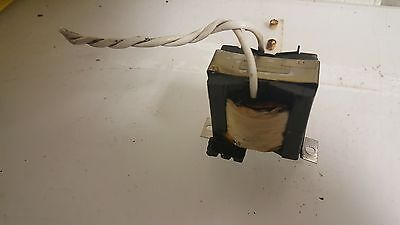 TDK / Mitsubishi EDM Machine Transformer, 901P03H02, Used, Warranty