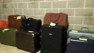 QUALITY LUGGAGE AT BARGAIN PRICES Maroubra Eastern Suburbs Preview