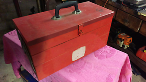 Tool box 3 Tier used condition Vale Park Walkerville Area Preview