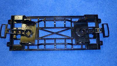 Playmobil Eisenbahn > Ersatzteil Waggon-Rahmen/Untergestell mit Drehgestellen (1