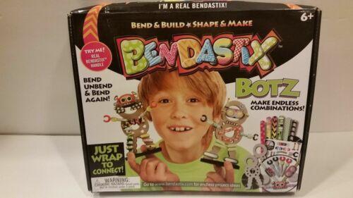 Bendastix Craft Kit by Fibre-Craft Botz Box Kit NEW