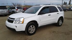 * 2009 CHEVROLET EQNIOX AWD * FULLY INSPECTED * WARRANTY INC *