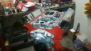 Engine Reconditioning St Marys Penrith Area Preview