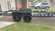 Car comp truck trailer  Mardi Wyong Area Preview