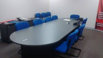 50 office visitor chairs meeting study reception seat tution hll
