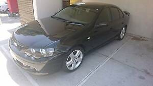 **CHEAP** Ford XR6 BA 03 auto (long rego) Footscray Maribyrnong Area Preview