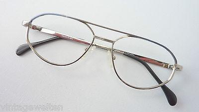 Männerbrille neu Pilotform Brillenfassung aus Titan nickelfrei Brillen Grösse M