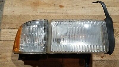 OEM 1994-2001 Dodge Ram Truck RH Headlight Assy 5130024